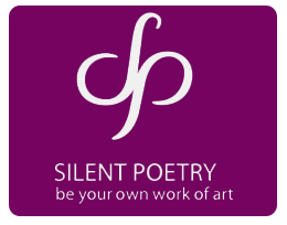 Silent Poetry is a proud sponsor of the be.tween project